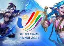 """Esports tại SEA Games Việt Nam đã được """"chốt hạ""""? Tốc Chiến có một pha lật kèo khó tin trước """"game F""""?"""