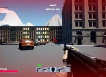 Bắn súng đã tay với game miễn phí cực hot trên Steam – Mutant Ops