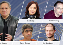 Giám đốc điều hành NVIDIA Jensen Huang sẽ hé lộ thông tin hấp dẫn về các sản phẩm, công nghệ AI mới trong GTC Keynote