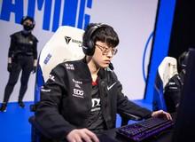 """Mất tới hơn 2300 ngày mới đánh bại được T1, fan Trung Quốc gọi chiến thắng của EDG là """"bước ngoặt lịch sử"""""""