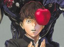 """Death Note bất ngờ công bố tái xuất trong năm 2022, giới thiệu chủ nhân mới của """"cuốn sổ tử thần"""""""