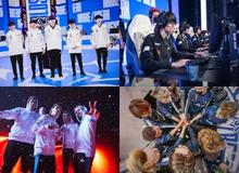 """Bảng A Main Event CKTG 2021 - DK """"thảnh thơi"""" trước đại chiến, RGE và C9 thách thức FPX"""