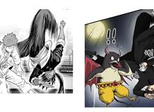 """Nhìn lại 3 bê bối """"đạo nhái"""" manga Nhật của manhwa Hàn bị fan gọi là """"vết nhơ"""" không bao giờ gột rửa"""
