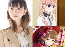 Người chuyên lồng tiếng cho các waifu xinh đẹp đón nhận tin vui, các fan anime thi nhau chúc mừng