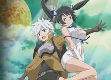 """Top 4 anime có cái tên rất dài, vừa khó nhớ vừa dễ """"gây lú"""" cho khán giả hâm mộ"""