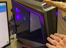 Cùng xem Dũng CT và Vũ Hay Ho nâng cấp dàn PC trị giá hàng trăm triệu