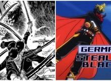 One Piece: So sánh sức mạnh tiềm năng mới của Zoro và Sanji, kẻ tám lạng người nửa cân