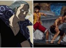 One Piece: Đây là sự khác biệt trong quan điểm tiềm năng cướp biển của Benn Beckman về Ace và Luffy