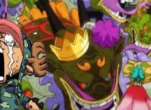 """One Piece: Bị chém bay đầu 2 lần không chết, trái ác quỷ Zoan thần thoại của Orochi """"bá"""" cỡ nào?"""
