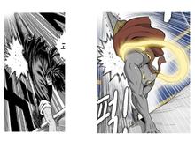"""Webtoon Hàn bị fan """"ném đá"""" vì đạo nhái manga Nhật quá nhiều, Kimetsu No Yaiba hay One Punch Man đều là nạn nhân"""