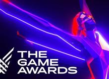 The Game Awards 2021 công bố ngày ra mắt
