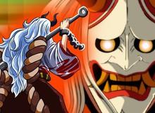 """""""Ngã ngửa"""" khi các nhân vật anime bỏ phụ kiện trên mặt xuống, mỹ nữ One Piece cũng không sốc bằng """"cú gai"""" trong Naruto"""
