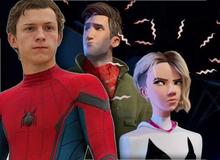 """Những bộ phim về Spider-Verse sẽ ra mắt sau Venom 2: Sony đang muốn xây dựng 1 vũ trụ điện ảnh """"rất gì và này nọ"""" cho Spider-Man!"""