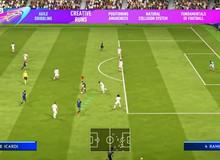 Series game bóng đá FIFA có thể rơi vào tay Konami