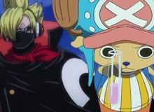 6 công nghệ tinh vi trong One Piece được băng hải tặc Mũ Rơm sử dụng