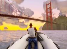Bộ 3 GTA Remastered ngốn cấu hình hơn cả Red Dead Redemption 2
