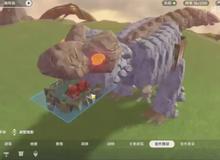 """Tận dụng """"tính năng"""" của Genshin Impact, game thủ tạo ra loạt khủng long, Godzilla vs Kong siêu chất"""