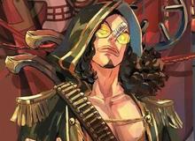 """One Piece: Sau Sanji, thánh Usopp sẽ trở thành tâm điểm khi """"xử đẹp"""" lực lượng quan trọng này của băng Bách Thú?"""