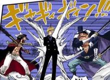 """Cười vỡ bụng trước loạt ảnh chế hài hước về diễn biến mới nhất của One Piece, sức mạnh của Sanji trở thành """"vựa muối"""""""