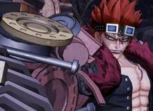 """""""Câu lạc bộ cụt tay"""" trong One Piece ngày càng đông thành viên, đếm sơ đã 10 cái tên máu mặt"""