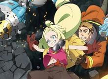 """Top 5 anime mùa thu 2021 được các fan gọi là """"viên ngọc ẩn"""", càng xem càng thấy hấp dẫn"""