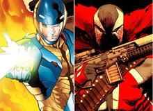Top 10 món vũ khí mạnh mẽ nhất trong truyện tranh không phải của Marvel hay DC