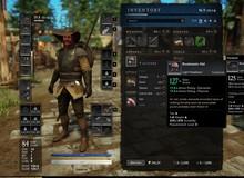 Đông người chơi khiến server quá tải, New World không cho phép tạo nhân vật mới