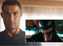 Sau Ronaldo, bom tấn Mobile 1 tỷ lượt tải Google Play và Top 6 game toàn cầu gây sốc với Venom