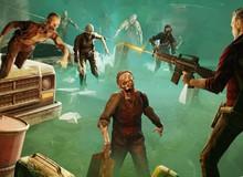 Dawn of the Undead, game bắn zombies trị giá 800.000đ đang được tặng miễn phí 100%