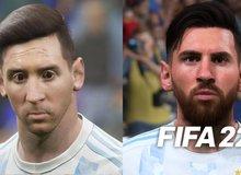 """""""Đè đầu"""" eFootball, FIFA 22 nhận mưa lời khen trên Steam"""