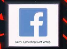 """Nóng: Facebook, Instagram, Messenger gặp lỗi nghiêm trọng, """"đứng hình"""" trên diện rộng!"""