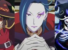 Top 10 pháp sư mạnh nhất thế giới isekai anime (P.2)