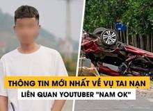 YouTuber 1,75 triệu subs đau đớn lên tiếng về vụ TNGT khiến 3 người thiệt mạng mà CĐM tranh cãi kịch liệt
