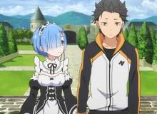 Lý giải 10 điều mà fan hâm mộ anime cũng ít biết về thể loại isekai (P.1)