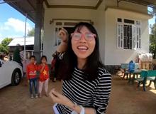 Không tiếc cả trăm triệu mua xế hộp, Thơ Nguyễn hé lộ mục đích khó tin: Buôn rau và chở phân cho rẫy