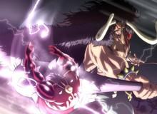 """One Piece: Luffy và những thanh niên """"máu liều nhiều hơn máu não"""" dám thử thách chống lại Tứ Hoàng"""