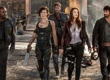 Resident Evil tung trailer xác sống rùng rợn, nội dung bám sát trò chơi gốc đình đám