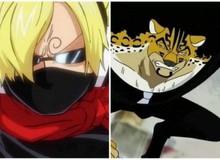One Piece: 5 thành viên băng Mũ Rơm này có thể đánh bại Rob Lucci nếu hắn đến Wano tham chiến