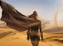 Bom tấn Dune tung trailer cuối cùng, nam chính Timothée Chalamet tỏa sáng trong cuộc chiến viễn tưởng đình đám tại Xứ Cát