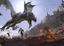 The Elder Scrolls Online và 10 game giảm giá hot nhất tuần trên Steam (P1)
