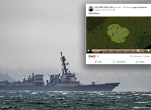 """Fanpage của Hải quân Mỹ bị hack để livestream Đế Chế, lập tức bị dân mạng Việt """"gạ kèo"""": Chấp Yamato 2 dân, chơi không?"""