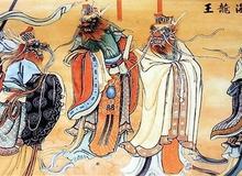 Những con rồng mạnh nhất trong thần thoại châu Á