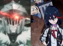 Kimetsu no Yaiba và 10 bộ anime bắt nguồn từ sự báo thù không thể bỏ lỡ vì quá hay!