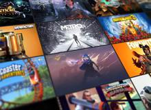 Epic đã tặng miễn phí 750 triệu tựa game trong năm 2020, trở thành thương hiệu game lớn nhất thế giới