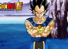 Dragon Ball Super: Quên Goku đi, nhìn Vegeta trở thành Thần Hủy Diệt mà sướng hết cả mắt