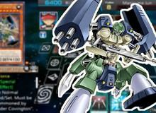Yu-Gi-Oh!: Top 10 quái thú có sức tấn công cao nhất, Rồng Trắng Mắt Xanh cũng chẳng là gì