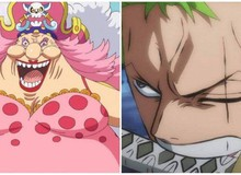One Piece 1002: Tại sao Big Mom có thể nhận ra sự nguy hiểm từ đòn tấn công bằng Enma của Zoro?
