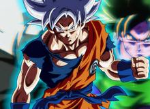 """Dragon Ball: Cách để một người bình thường có thể đạt được sức mạnh """"siêu phàm"""" như Goku?"""