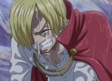 """One Piece: Quá tập trung vào Luffy dường như tác giả đã lãng quên mục đích của """"con ghẻ"""" Sanji"""