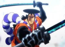"""One Piece: Zoro có nên sử dụng kỹ thuật của Oden để """"thấu hiểu"""" Enma và """"hạ gục"""" Kaido?"""